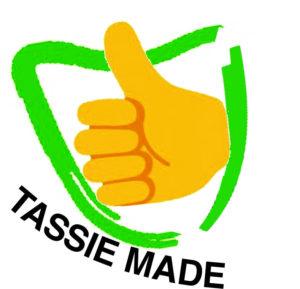 Tassie Made Logo